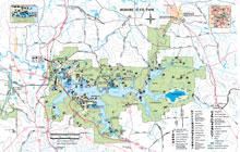 Moraine State Park